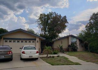 Pre Foreclosure in Bakersfield 93309 REVELSTOKE WAY - Property ID: 1212322701