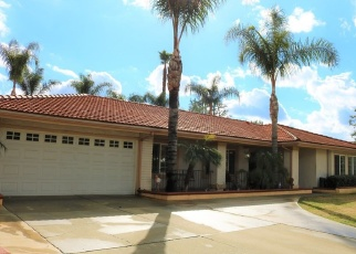 Pre Foreclosure in Rancho Cucamonga 91701 BANYAN ST - Property ID: 1212328836