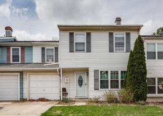 Pre Foreclosure in Swedesboro 08085 LAFAYETTE DR - Property ID: 1212380502