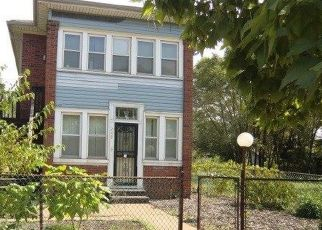 Pre Foreclosure in Gary 46402 TYLER ST - Property ID: 1212448843