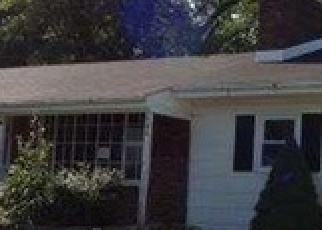 Pre Foreclosure in Marmora 08223 KEATS AVE - Property ID: 1212554381