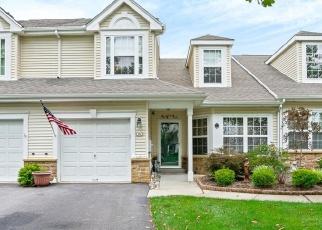 Pre Foreclosure in Trenton 08690 KINGSTON BLVD - Property ID: 1212580219
