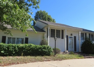 Pre Foreclosure in Muskogee 74401 BORDER AVE - Property ID: 1212680972