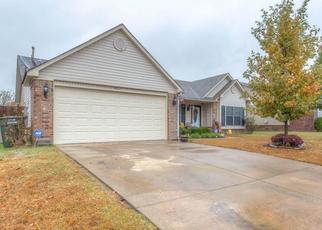 Pre Foreclosure in Skiatook 74070 S SHAWNEE ST - Property ID: 1212686205