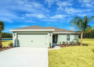 Pre Foreclosure in Yulee 32097 BIRDSEYE CT - Property ID: 1212730453