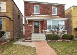 Pre Foreclosure in Chicago 60628 S VERNON AVE - Property ID: 1212811475