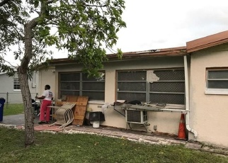 Pre Foreclosure in Fort Lauderdale 33311 NW 32ND TER - Property ID: 1212944175