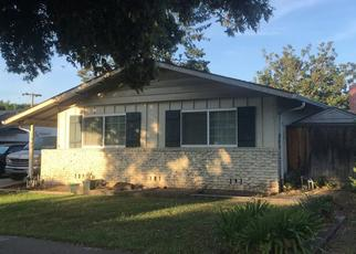 Pre Foreclosure in Sunnyvale 94087 FLICKER WAY - Property ID: 1213077770