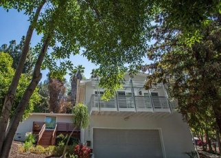Pre Foreclosure in Woodland Hills 91364 SAN MIGUEL ST - Property ID: 1213092659