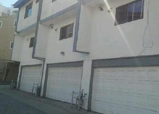 Pre Foreclosure in Los Angeles 90008 LOCKLAND DR - Property ID: 1213107100