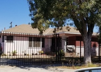 Pre Foreclosure in Los Angeles 90059 E 116TH PL - Property ID: 1213126826