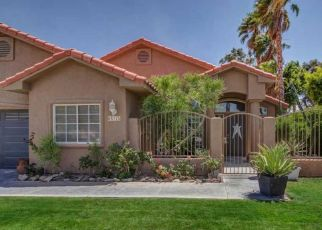 Pre Foreclosure in Cathedral City 92234 TACHEVAH DR - Property ID: 1213128120