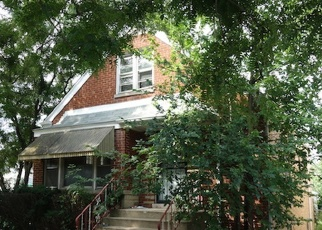 Pre Foreclosure in Chicago 60634 N NATCHEZ AVE - Property ID: 1213150913