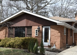 Pre Foreclosure in Willow Springs 60480 PROSPECT AVE - Property ID: 1213210916