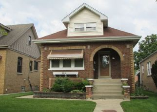 Pre Foreclosure in Broadview 60155 S 19TH AVE - Property ID: 1213212665