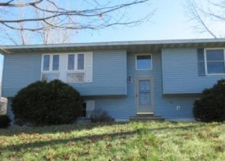 Pre Foreclosure in Palo 52324 THOMPSON DR - Property ID: 1213386985