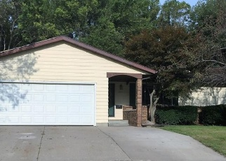 Pre Foreclosure in Cedar Rapids 52405 26TH ST NW - Property ID: 1213393996