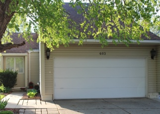 Pre Foreclosure in West Des Moines 50265 51ST ST - Property ID: 1213461429