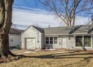 Pre Foreclosure in West Des Moines 50265 12TH ST - Property ID: 1213468435