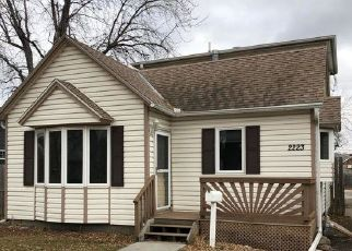 Pre Foreclosure in Council Bluffs 51501 S 7TH ST - Property ID: 1213511355
