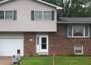 Pre Foreclosure in Davenport 52804 N STARK ST - Property ID: 1213522301
