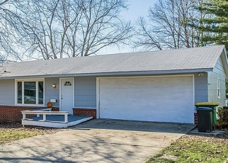 Pre Foreclosure in Indianola 50125 N L ST - Property ID: 1213552981