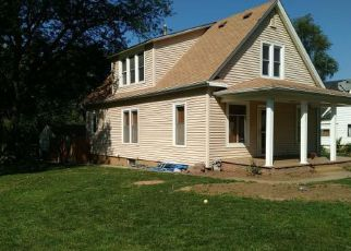 Pre Foreclosure in Sioux City 51105 IRENE ST - Property ID: 1213568736