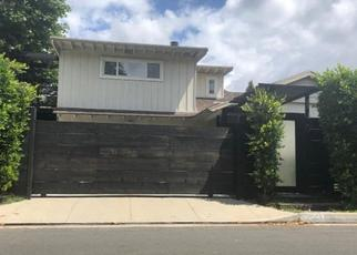 Pre Foreclosure in North Hollywood 91602 SARAH ST - Property ID: 1213573103