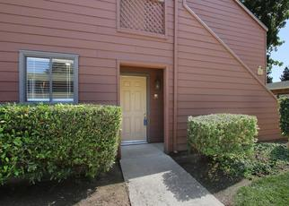 Pre Foreclosure in San Jose 95128 YARWOOD CT - Property ID: 1213576173