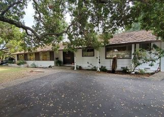 Pre Foreclosure in Saratoga 95070 VICKERY AVE - Property ID: 1213589312