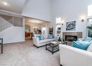 Pre Foreclosure in Van Nuys 91406 VALERIO ST - Property ID: 1213596316