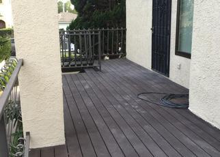 Pre Foreclosure in Redondo Beach 90278 VANDERBILT LN - Property ID: 1213602910