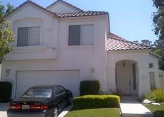 Pre Foreclosure in National City 91950 VIA ROMAYA - Property ID: 1213625672