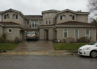 Pre Foreclosure in San Jose 95121 TERRA BRAVA PL - Property ID: 1213632679