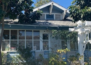 Pre Foreclosure in Long Beach 90802 DAISY AVE - Property ID: 1213640110