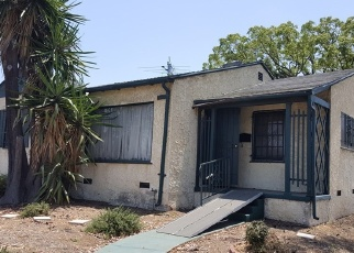 Pre Foreclosure in Los Angeles 90044 W 112TH ST - Property ID: 1213649313