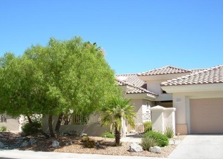 Pre Foreclosure in Palm Desert 92211 WATERFALL DR - Property ID: 1213654124