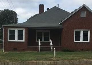 Pre Foreclosure in Kannapolis 28083 S RIDGE AVE - Property ID: 1213691812