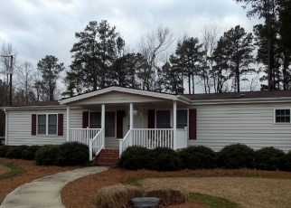 Pre Foreclosure in Fayetteville 28312 JOHN B CARTER RD - Property ID: 1213693105
