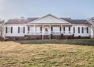 Pre Foreclosure in Kannapolis 28081 BACK ACRES LN - Property ID: 1213718514