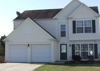 Pre Foreclosure in Jamestown 27282 WINDSTREAM CT - Property ID: 1213746101