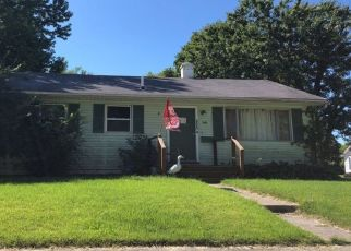 Pre Foreclosure in Groveport 43125 HOLTON ST - Property ID: 1213786403