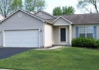 Pre Foreclosure in Galloway 43119 OREILY DR - Property ID: 1213824952