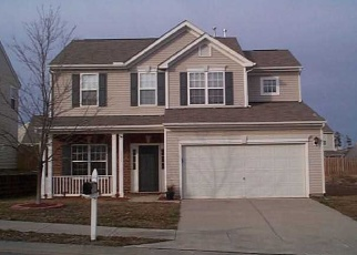 Pre Foreclosure in Raleigh 27610 SEASPRAY LN - Property ID: 1213917359