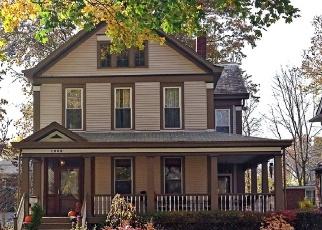 Pre Foreclosure in Zanesville 43701 CULBERTSON AVE - Property ID: 1213975611