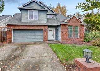 Pre Foreclosure in Sherwood 97140 SW STELLAR DR - Property ID: 1213993569
