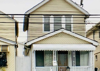 Pre Foreclosure in Jamaica 11436 150TH ST - Property ID: 1214002774