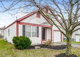 Pre Foreclosure in Reynoldsburg 43068 WHITFIELD DR - Property ID: 1214067137