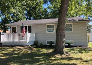 Pre Foreclosure in Reynoldsburg 43068 PENICK DR - Property ID: 1214089932