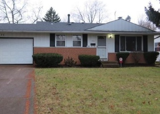 Pre Foreclosure in Columbus 43229 ALPINE DR - Property ID: 1214216499